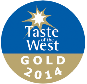 Taste-of-the-West-Award2014