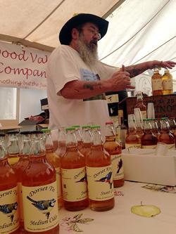 Marshwood Vale Cider