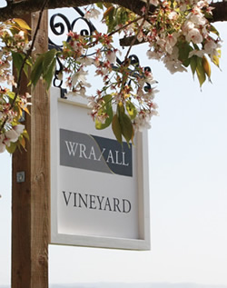 Wraxall